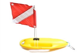 complete lifeguard float