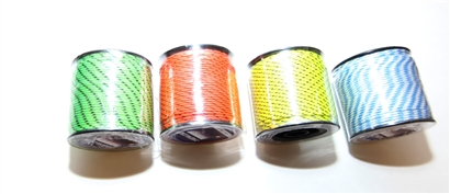 dyneema speargun reel line