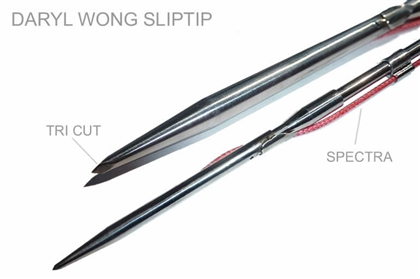 daryl wong slipt tip cable