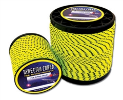 dyneema speargun line rope