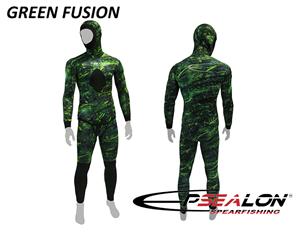 epsealon green fusion
