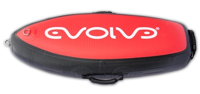 evolve hybrid spearo