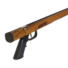 hatch amero speargun