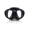 IST BLUETECH Dive Mask Low Volume M88 Black