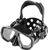 IST Pro Ear ME55-BS Dive Mask