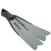 Mares Razor Grey Freediving/Spearfishing Fins