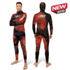 omer redstone wetsuit