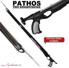 pathos speargun carbon