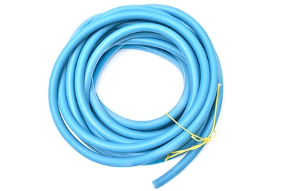 primeline blue rubber