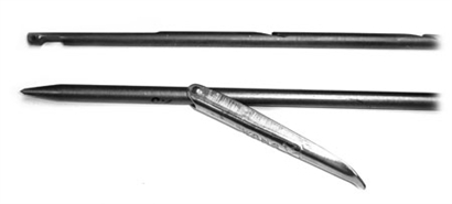rockwell speargun shaft euro