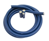 rob allen speargun rubber power bands blue