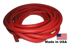 red speargun rubber