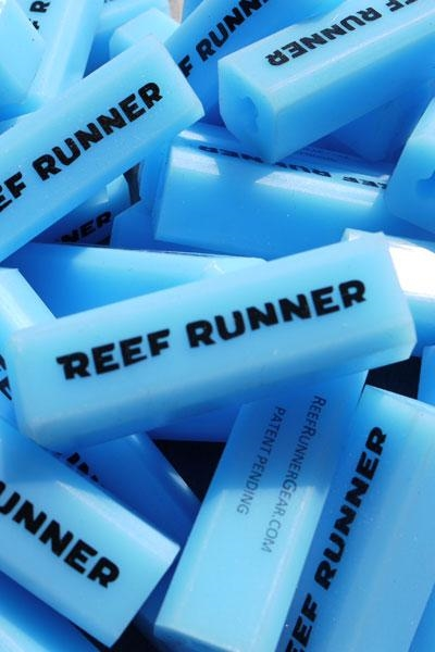Reef Runner Soft Tips Protectors