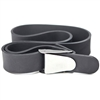 rubber weight belt