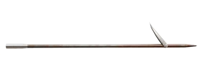 Salvimar HARPOON Pole Spear Tip/Head Flopper