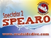spectator to spearo spearfishing class
