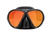 Sea Dive Eye Max RayBlocker-HD w/Anti-Fog Dive Mask (SDM977BKSFF)