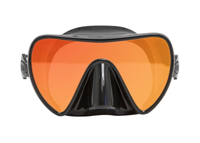 sea dive frameless rayblocker hd dive mask