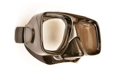 dive mask silicone