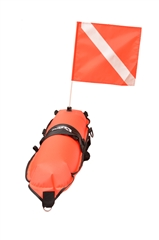 torpedo inflatable dive float