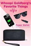 Triple C Designs Power Wallet