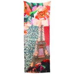 ShawLux Pretty Paris Scarf