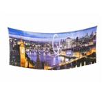 ShawLux Eye of England Scarf