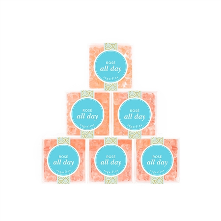 Sugarfina Rosé All Day Bears Party Pack