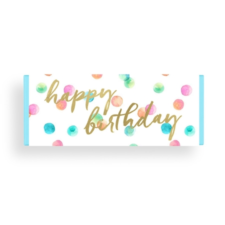 Sugarfina Happy Birthday Bento Box