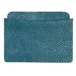 VIVO Flat Shagreen Ben Card Case