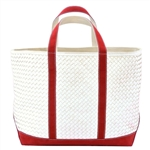 Lance Wovens Classic Architect Tote