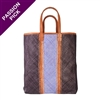 Lance Wovens Ribbons Tote