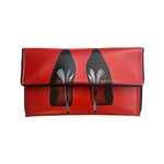 Kent Stetson Shoes Clutch