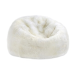Auskin Sheepskin Bean Bag