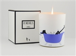 R. Nichols BREATHE Candle