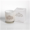 Zodax Grand Hotel de Paris Scented Wax Filled Candle Jar - Small