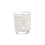 Mine Design Cabochon Candle - Petite