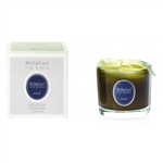 Millefiori Milano Via Brera Scented Candle in Jar