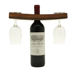 Wood Thumb Wine Stand