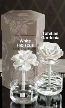 Grand Casablanca Porcelain Fragrance Diffuser