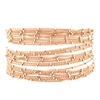 Aspen True Starry Nights 24 Strand Bracelet