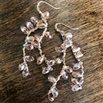 Mela Earrings FBDTASSEL