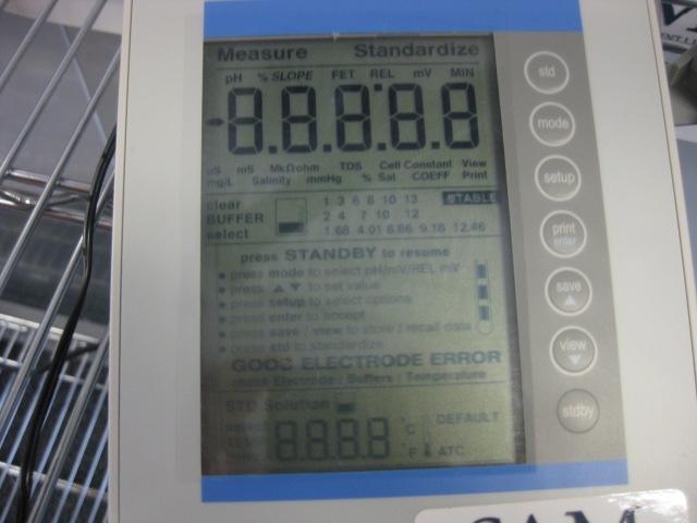 fisher scientific accumet model ab15 plus ph meter software rh gotosam com Accumet pH Probes Accumet pH Probes