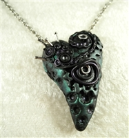 Necklace- #1407
