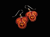 Harvest - Koala Earrings - #1550