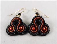 Equinox - Earrings - #1557