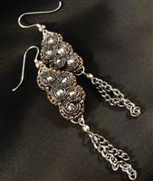 Neodymium - Earrings - #1733