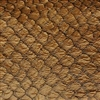 Fish Leather - Chestnut Gloss