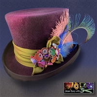 Eye-Pods - Top Hat - #1584