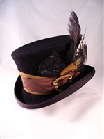 Cardinal Day - Top Hat - #1678